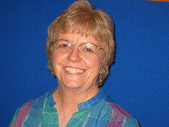 Gongmaster Joy Quinn Blum