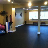 Balance Fitness Studio