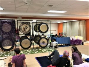 Special Gong Bath Event @ Bikram Yoga Falmouth | Falmouth | Massachusetts | United States