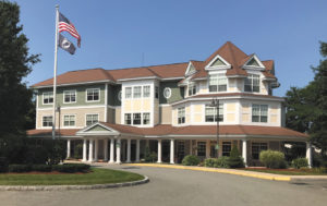 RIHHA Meeting and Gong Bath @ Tamarisk Assisted Living Residence | Warwick | Rhode Island | United States